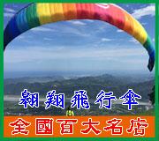 台東-翱翔飛行傘